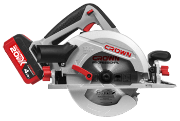 Picture for category Cordless circular saws