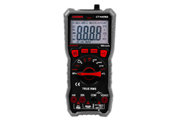 Picture for category Digital multimeters