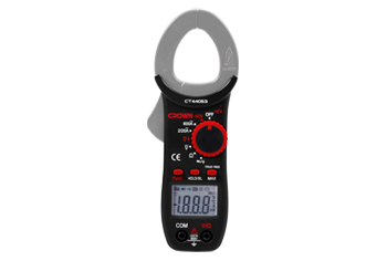 Picture for category Digital clamp meters